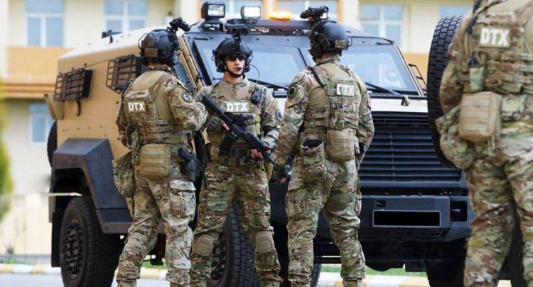 СГБ: арестованы высокопоставленные чиновники МИД Азербайджана