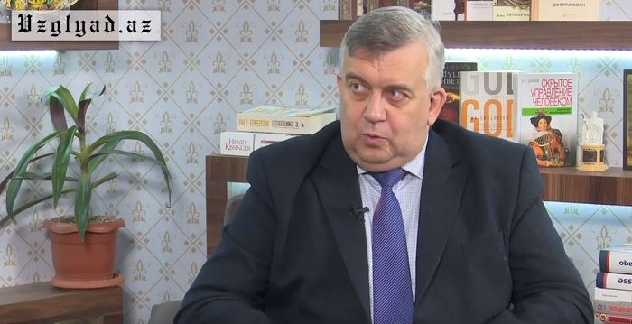 """""""Можно сколько угодно писать о преступлениях армянских сепаратистов, армяне примут за похвалу"""""""