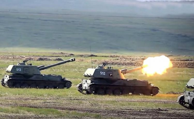 "Why the Russian self-propelled guns ""Acacia"" caused concern among Western experts"