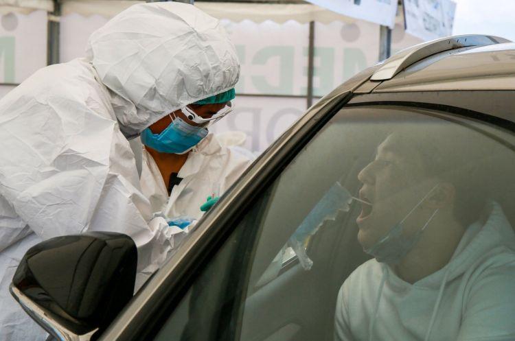 Uzbekistan, Kazakhstan reimpose lockdowns as coronavirus '2nd wave' hits Central Asiag