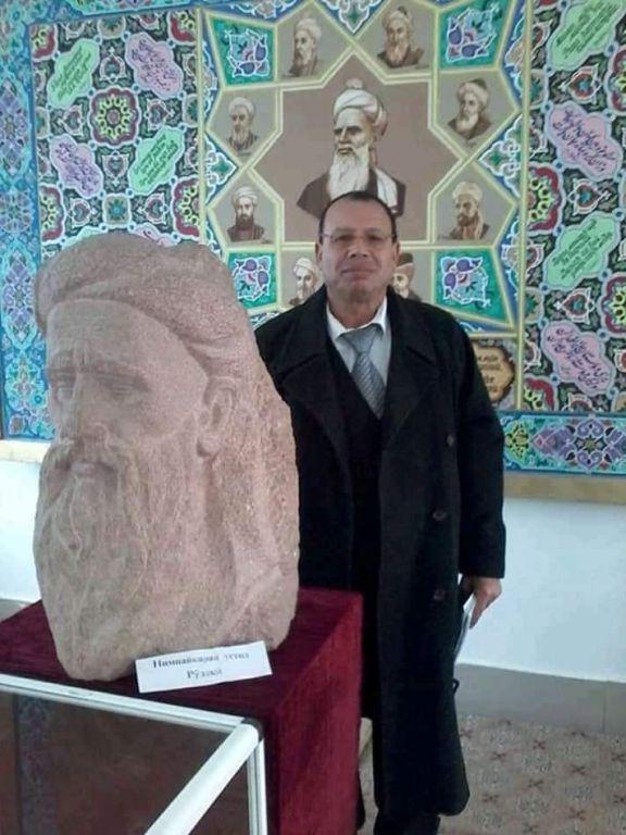 نشاه التصوف ومقاماته في بلاد ماوراء النهر وآسيا الوسطى والقوقاز