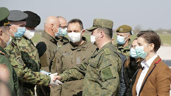 Специалисты из России и Турции прибыли в Азербайджан для борьбы с коронавирусной инфекцией
