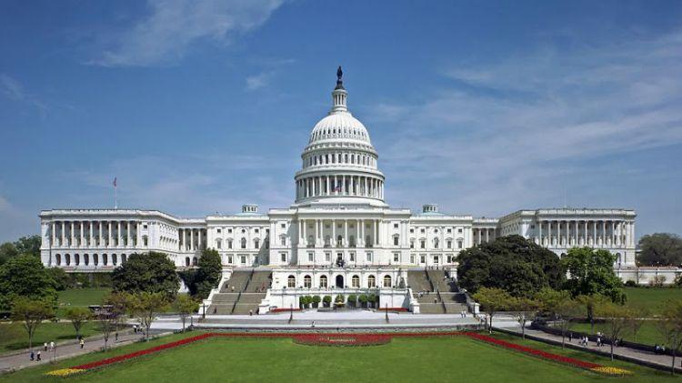 Комитет Конгресса США одобрил законопроект, который может приостановить 15% помощи Грузии