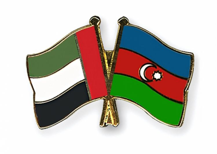 أذربيجان والإمارات... التطلع لتطوير علاقات التعاون