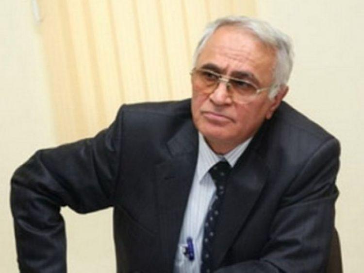 Задержан бывший министр обороны Рагим Газиевg