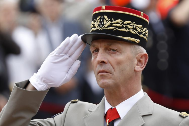 French General Staff favors maintaining military ties with Russia while being NATO partner