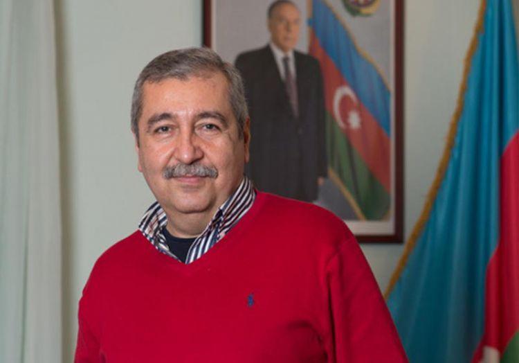 Минская группа ОБСЕ не может препятствовать Азербайджану освободить оккупированные территории