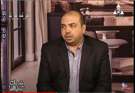 دور الشباب في مستقبل الصحافة المصرية ومواكبة التطور التكنولوجي - الفيديو