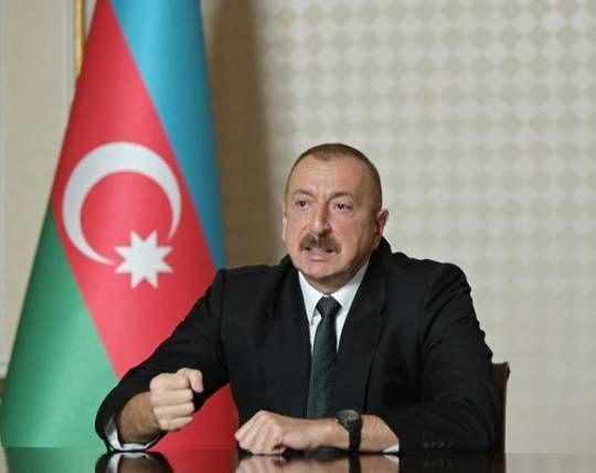 """""""Xarici işlər nazirini tapa bilmədim"""" - Prezident"""