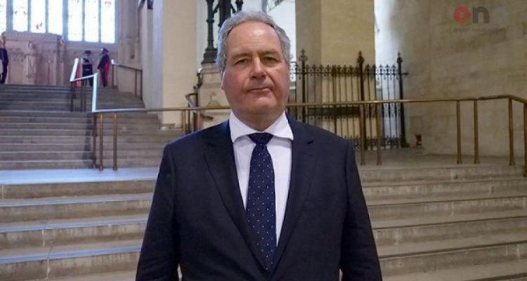 Британский парламентарий Блэкмен назвал Армению агрессором - ВИДЕО