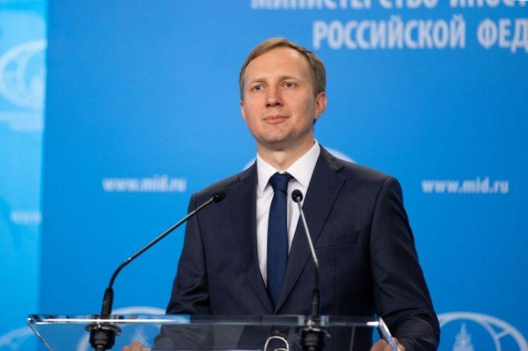 Россия признает участие Турции в урегулировании армяно-азербайджанского конфликта