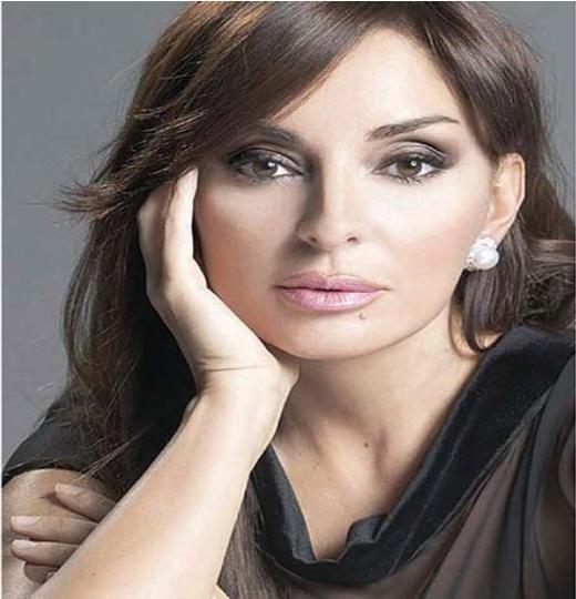 السيدة/ مهربان علييفا والشعب الأذربيجاني...الحب المتبادل لا ينضب