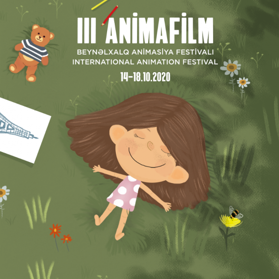 III ANIMAFILM ANNOUNCES THE PARTICIPANTS OF THE COMPETITION PROGRAM