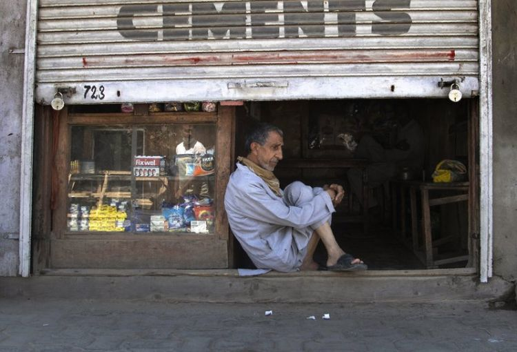 Year on, India's lockdowns ruin Kashmir's economy