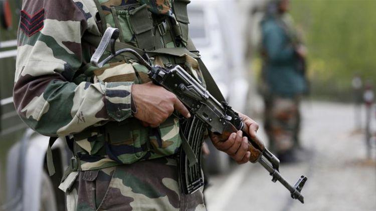 Kashmir Bleeds - Conflict can trigger another war between India and Pakistan