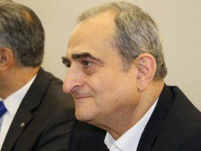 Beyrutdakı partlayışda erməni baş katib də öldü