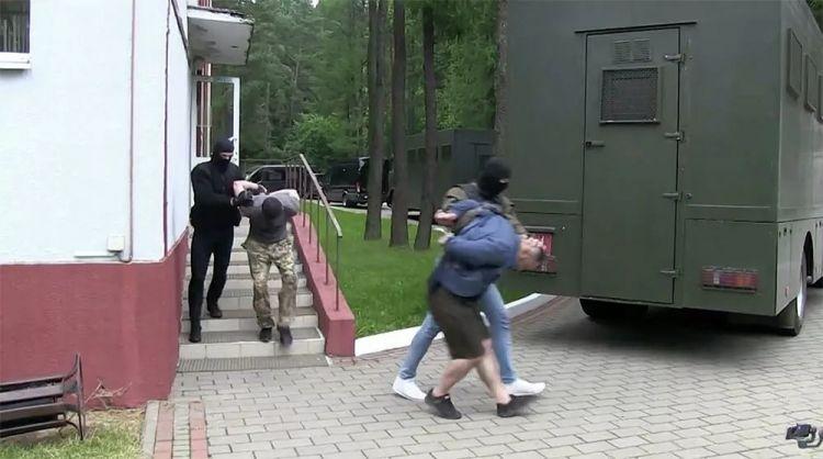 """""""KП"""" cоставила стройную версию удачной операции украинских спецслужб против наемников"""
