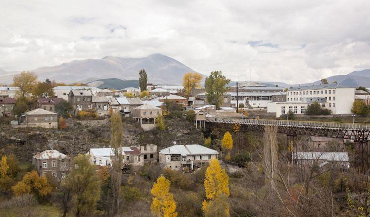 В Грузии армяне проводят этническую чистку