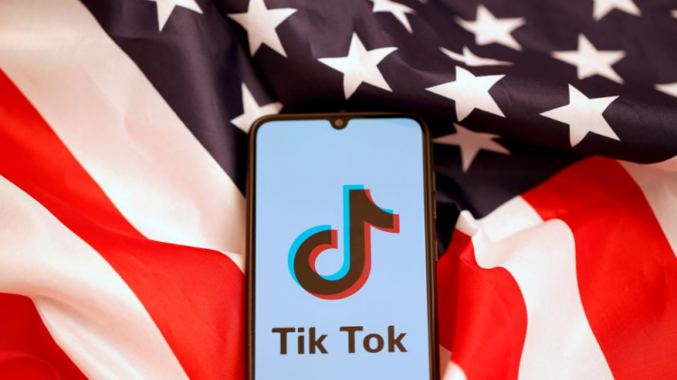 'No evidence' showing China has intercepted data from TikTok - CIA says