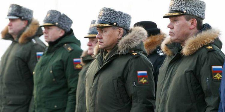 Серьезные изменения в российской армии