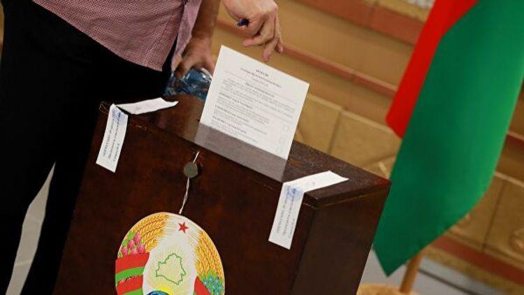 ЦИК Белоруссии сообщил о большом количестве голосов за Лукашенко
