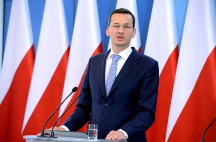 В Польше призвали провести экстренный саммит ЕС из-за событий в Беларуси.