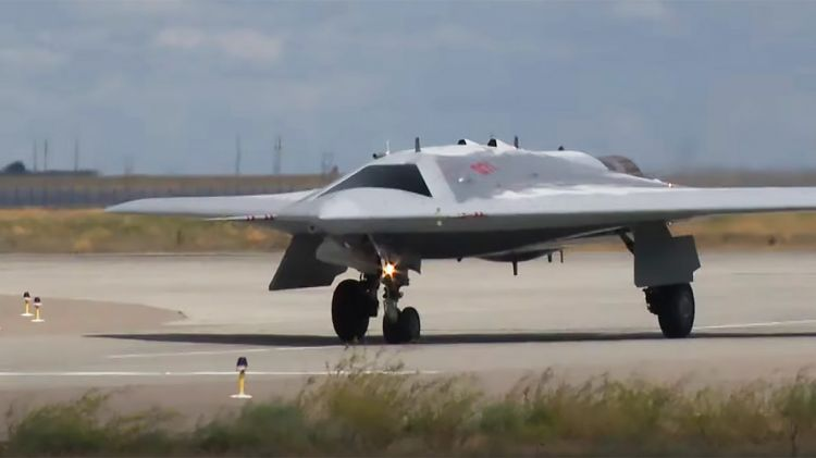 Russia's Aerospace Forces to start receiving attack drones in 2021