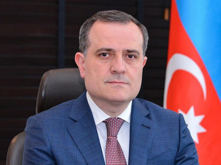 Azerbaijan's position on Nagorno-Karabakh conflict unwavering - Foreing Minister
