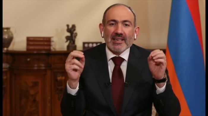 Pashinyan faced difficult question: - Are you prepared to acknowledge human rights abuses and crimes committed by Armenian armed forces - VIDEO