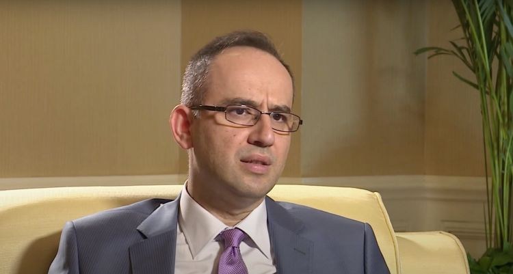 Турция защитит Нахчыван от армянской агрессии - политолог Сельчук Чолакоглы