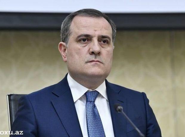 Министр иностранных дел Байрамов подробно объяснил о российско-азербайджанских отношениях