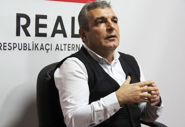 Ümid edirik, çağırışımız eşidiləcək və Tofiq Yaqublu azad olacaq - REAL-ın icraçı katibi