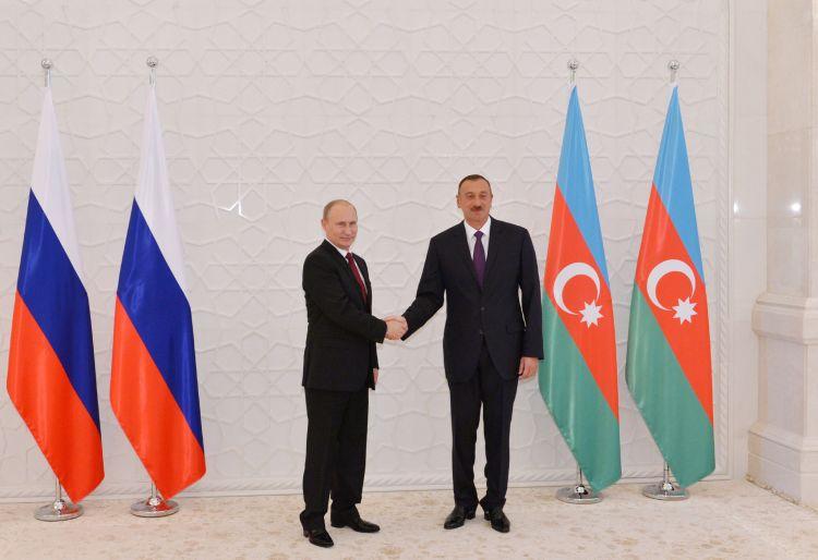 Azerbaijan-Russia Ties Face Increasing Challengesg