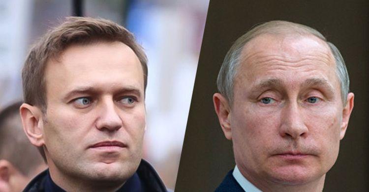 Навальный может перехватить власть, если Путин уйдет по своему желанию - эксперт