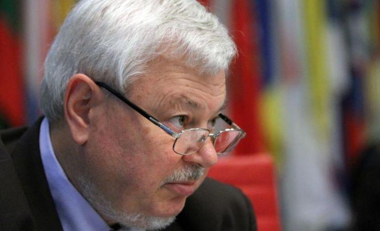 """""""ATƏT-in Minsk Qrupu artıq özünü tam çılpaqlığı ilə rüsvay etdi"""" - Politoloq"""