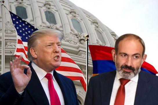 Армяно-американская повестка в жалком состоянии - армянский эксперт