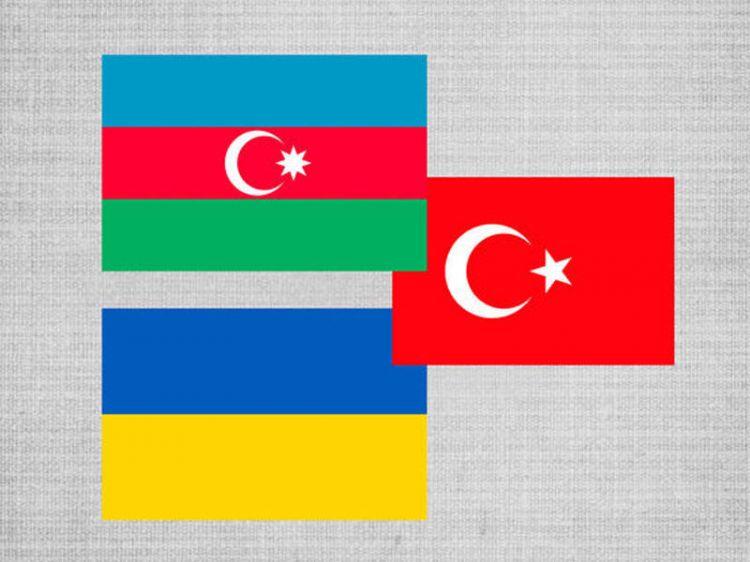 Отношения Украина - Азербайджан - Турция - это новый вызов в системе национальной безопасности РФ