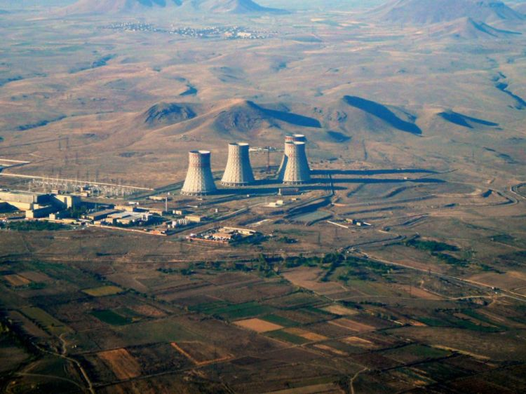 Почему Мецаморская АЭС вызывает споры на международной арене?
