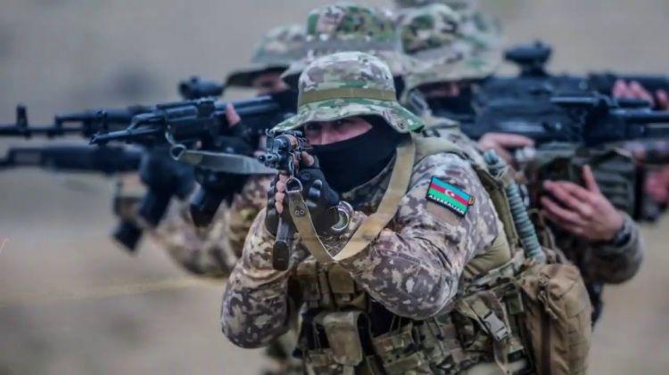 Азербайджан готов к любому развитию событий, в том числе, и реализации военного сценария