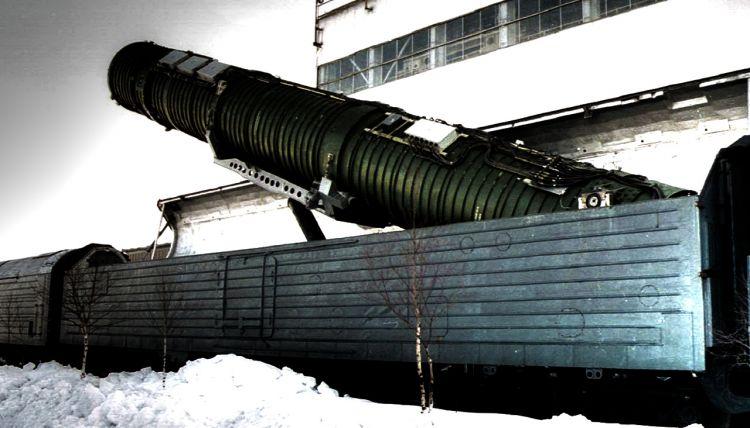 """""""Баргузин"""" может стать ответом на модернизацию ядерного вооружения США"""