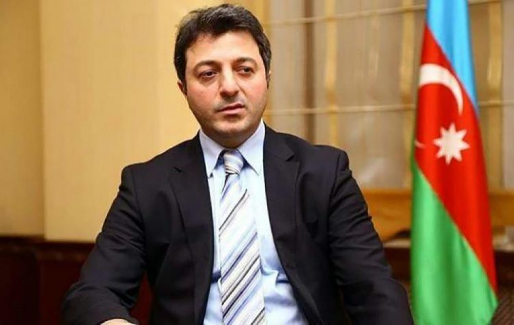 Resettlement of occupied Azerbaijani territories is crime - MP