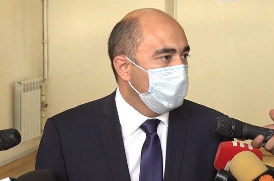 """""""Ermənistan hakimiyyəti insanları susdurmaq üçün hər şeyi edir"""" - Müxalifət rəhbəri"""
