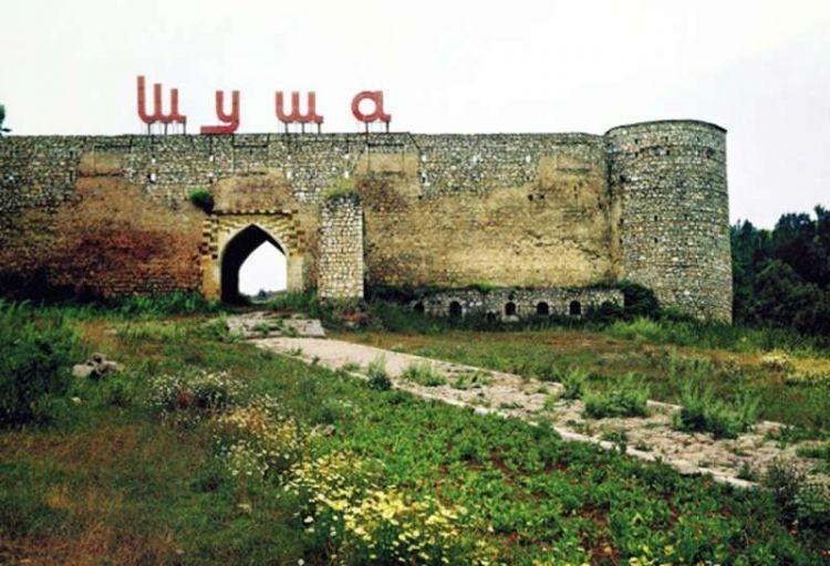 Qondarma rejim parlamenti Şuşaya köçürməyə qərar verdi
