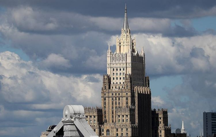 Russia to continue efforts for preserving Iran nuclear deal - Foreign Ministry
