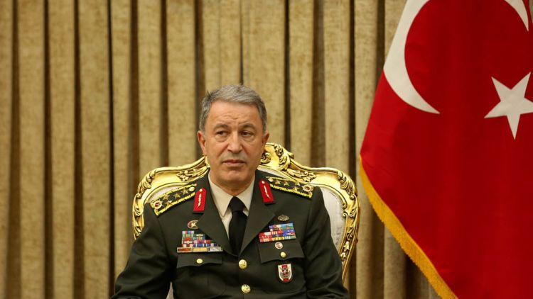 Минобороны Турции призывает Армению «прекратить играть с огнем»