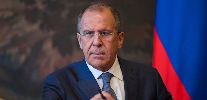 The world needs cooperation - Russian Foreign Minister