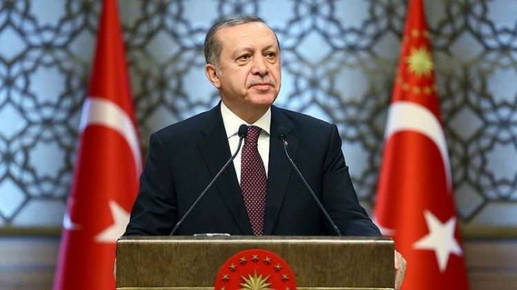 Connivance towards Armenian attacks on Azerbaijani lands - real example of hypocrisy in world - Erdogan