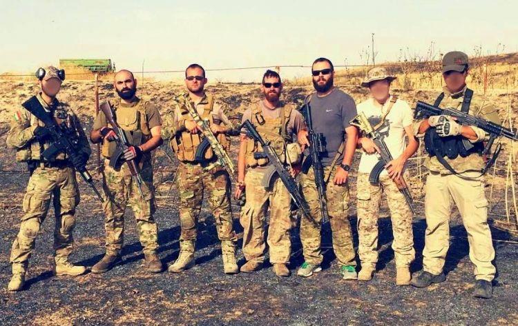 «Группа Вагнера» принимала участие в апрельских боях 2016 года в Нагорном-Карабахе