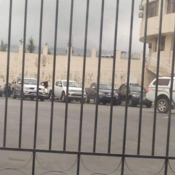 Управление дорожной полиции внесла ясность в вопрос в связи с задержанием автомобилей типа «пикап»