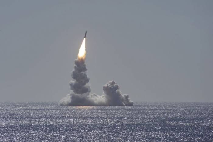 Senior Russian diplomat notes progress in discussions on US-made Trident II missiles